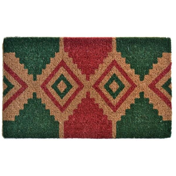 Carnatic Natural Door Mat