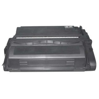 HP 42X Compatible Black Toner Cartridge for Hewlett Packard Q5942X (Remanufactured)