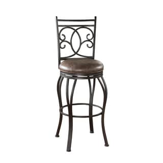 Napier Swivel Counter Stool