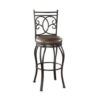 Napier Swivel Bar Stool