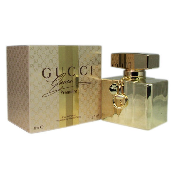 Gucci Premiere Women's 1.7-ounce Eau de Parfum Spray