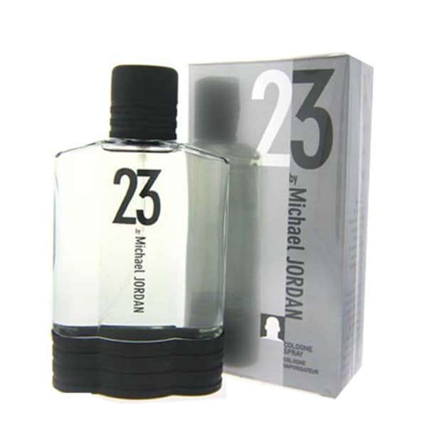 Michael Jordan 23 Men's 3.4-ounce Cologne Spray