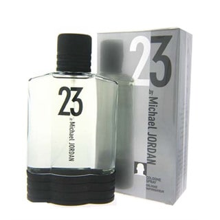 Michael Jordan 23 Men's 3.4-ounce Cologne Spray