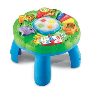 Leap Frog Animal Adventure Learning Table