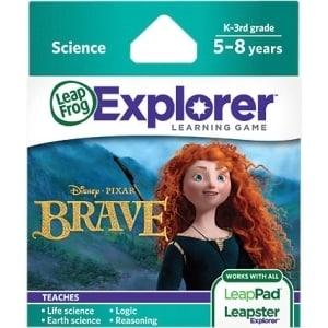 LeapFrog Disney Pixar Brave
