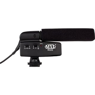MXL Field Recording FR-310 Microphone