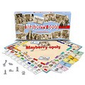 Late For The Sky 'Mayberry-opoly' Board Game