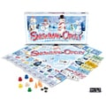 Late For The Sky 'Snowman-Opoly' Board Game