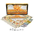 Late For The Sky 'Garfield-Opoly' Board Game