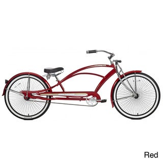 Micargi 'Mustang' Men's GTS Beach Cruiser