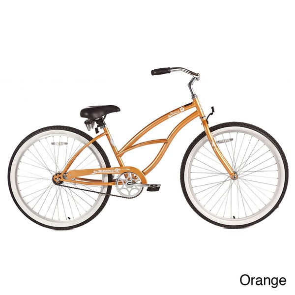 Micargi Women's Pantera Beach Cruiser