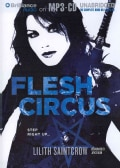 Flesh Circus (CD-Audio)