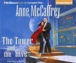 The Tower and the Hive (CD-Audio)