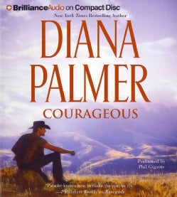 Courageous (CD-Audio)