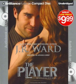 The Player (CD-Audio)