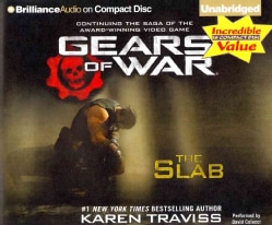 The Slab (CD-Audio)