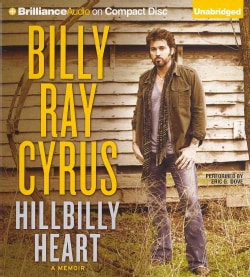 Hillbilly Heart (CD-Audio)