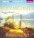 Balancing Act (CD-Audio)