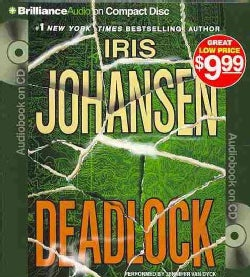 Deadlock (CD-Audio)