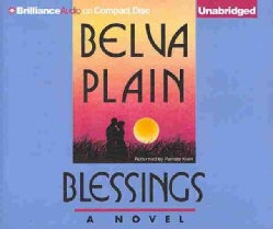 Blessings (CD-Audio)