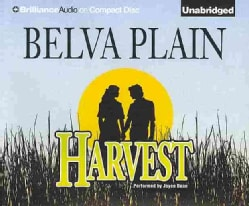 Harvest (CD-Audio)