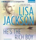 He's the Rich Boy (CD-Audio)