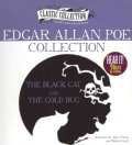 Edgar Allan Poe Collection: The Black Cat and The Gold Bug (CD-Audio)