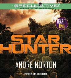 Star Hunter (CD-Audio)
