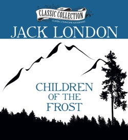 Children of the Frost (CD-Audio)