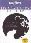 Edgar Allan Poe Collection: The Black Cat, the Gold Bug (CD-Audio)