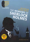 The Memoirs of Sherlock Holmes (CD-Audio)