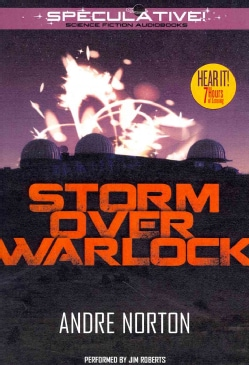 Storm over Warlock (CD-Audio)