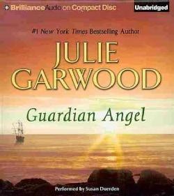 Guardian Angel (CD-Audio)
