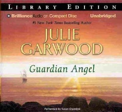 Guardian Angel: Library Edition (CD-Audio)