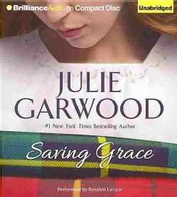 Saving Grace (CD-Audio)