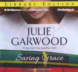 Saving Grace: Library Edition (CD-Audio)