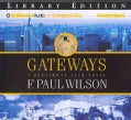 Gateways: Library Edition (CD-Audio)