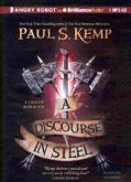 A Discourse in Steel (CD-Audio)