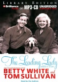 The Leading Lady: Dinah's Story: Library Edition (CD-Audio)