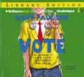 Vote: Library Edition (CD-Audio)