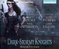 Dark and Stormy Knights (CD-Audio)