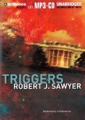 Triggers (CD-Audio)