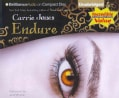 Endure (CD-Audio)
