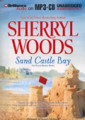 Sand Castle Bay: An Ocean Breeze Novel (CD-Audio)