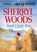 Sand Castle Bay: An Ocean Breeze Novel, Library Edition (CD-Audio)