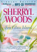 Sea Glass Island: Library Edition (CD-Audio)