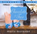 Chocolate for Two: Library Edition (CD-Audio)