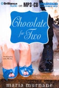 Chocolate for Two (CD-Audio)