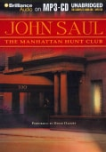 The Manhattan Hunt Club (CD-Audio)