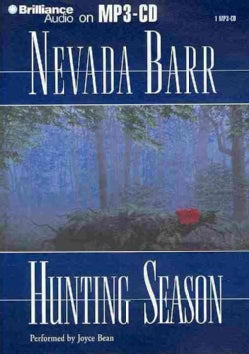 Hunting Season (CD-Audio)